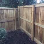 timber fencing york